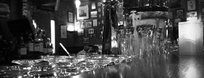 Hotel Café Hulsman is one of Mandatory Visits: Professional Intoxicators.