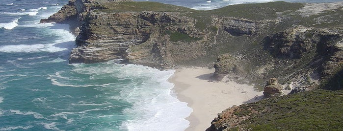 Cape of Good Hope is one of South Africa. Best..