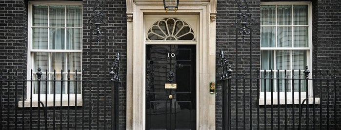 10 Downing Street is one of London - All you need to see!.