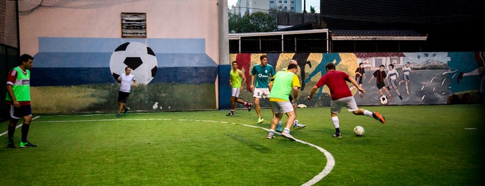 Downtown Soccer is one of South Florida - Home away from home.