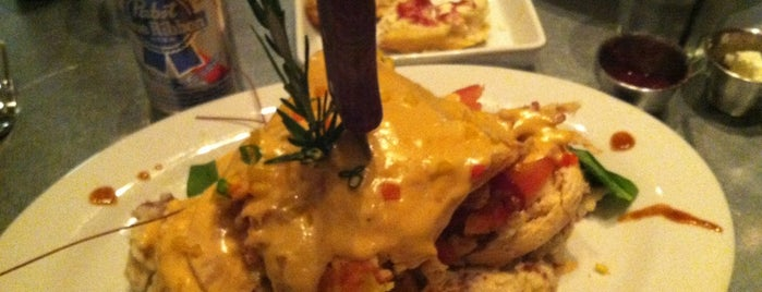 Hash House A Go Go is one of Lugares favoritos de Lindsaye.