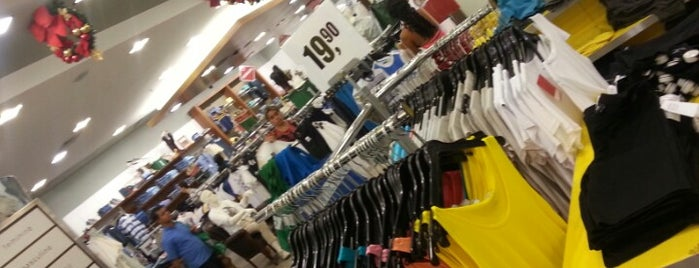 Riachuelo is one of Goiânia Shopping.