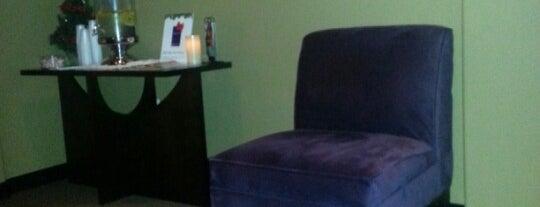 Massage Envy - Diamond Bar is one of Locais curtidos por James.