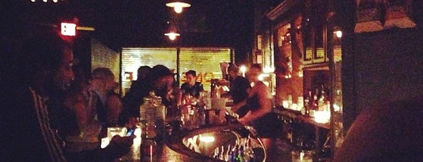 Lone Wolf is one of Eat&Drink: Brooklyn.