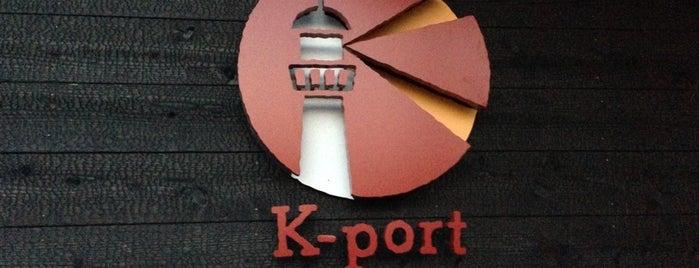 K-port is one of 気仙沼~宮城県沿岸.