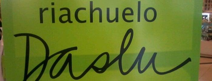 Riachuelo is one of Locais curtidos por Isabella.