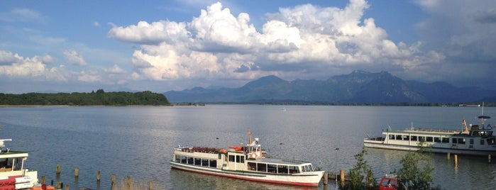 Chiemsee Schifffahrt is one of Munich.