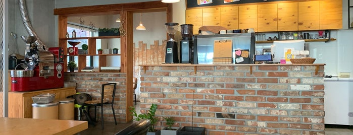 cafe529 is one of Ben's list for Coffee and Cafe.
