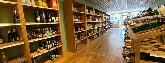 Astoria Park Wine & Spirits is one of AstoriA.