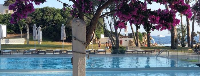 Falkensteiner Resort is one of Orte, die Paco gefallen.