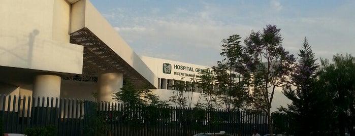 Hospital General De Zona No. 48 is one of Posti che sono piaciuti a Alberto.