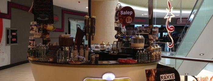 Kahve Dükkanı is one of Locais curtidos por mtht.