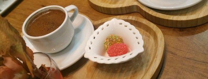Tekerlek Cafe & Restaurant is one of 🧣🧤ahmet 님이 좋아한 장소.