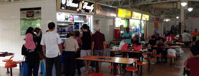 Ang Mo Kio Central Market & Food Centre is one of MrChingu's Liked Places.
