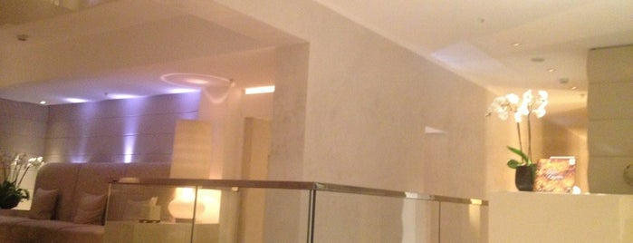 Adlon Spa by Resense is one of Spas.