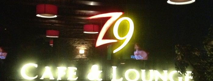 Z9 Cafe & Lounge is one of The best value restaurants in Egypt.