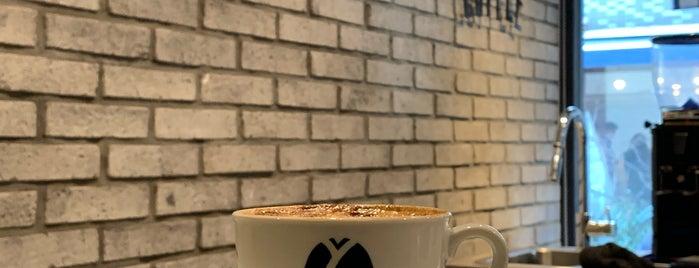 SUKEMASA COFFEE is one of Tokyo.