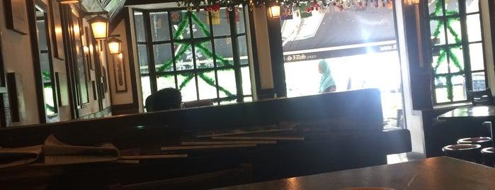 Sid's Pub is one of Orte, die Ivan gefallen.