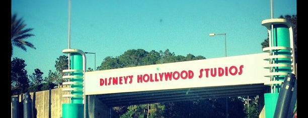 Main Entrance Hollywood Studios is one of Jingyuan 님이 좋아한 장소.