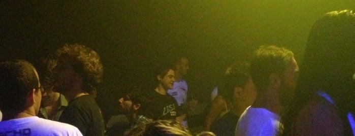 DJ Club Bar is one of My São Paulo spots.