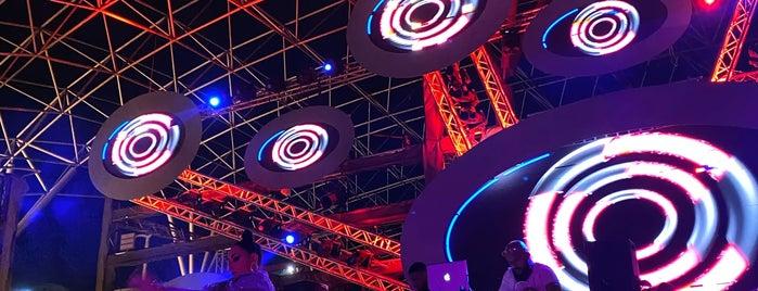 Drai's Las Vegas Dubai is one of Dubai 2020.