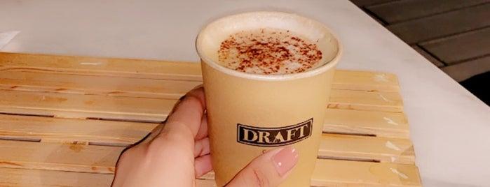 Draft Café is one of สถานที่ที่บันทึกไว้ของ Queen.
