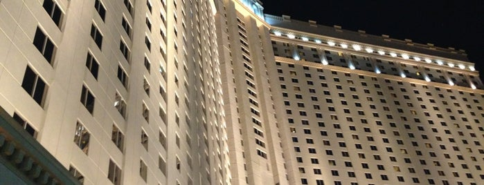 Monte Carlo Resort and Casino is one of All-time favorites in United States (Part 2).