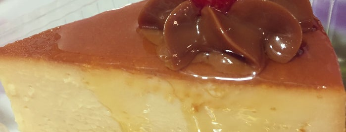 Sugar Treats Bakery is one of Locais salvos de Dee.