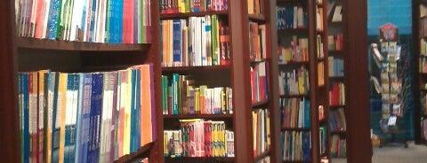Kníhkupectvo Panta Rhei is one of Books everywhere I..