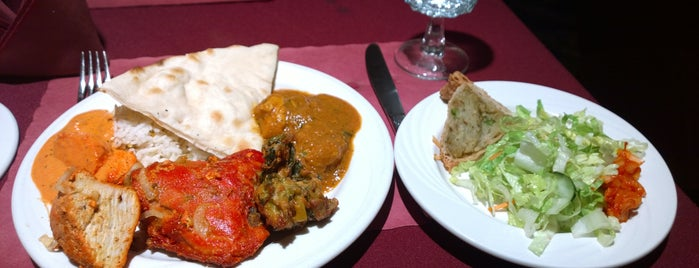 Caffe India is one of Best Indian Food Around.