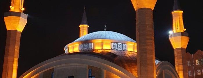 Çelebi Camii is one of Konya Karatay Mescit ve Camileri.