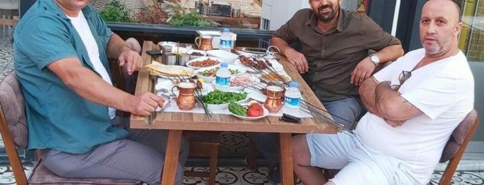 Canciğer Sedat Usta is one of Mehmet Nidal'ın Beğendiği Mekanlar.