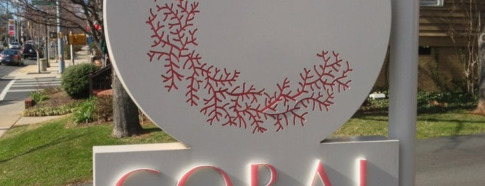 Coral is one of #visitUS in Charlotte, NC!.