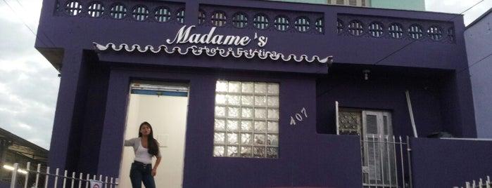 Madame's Cabelo E Estética is one of Carol 님이 좋아한 장소.