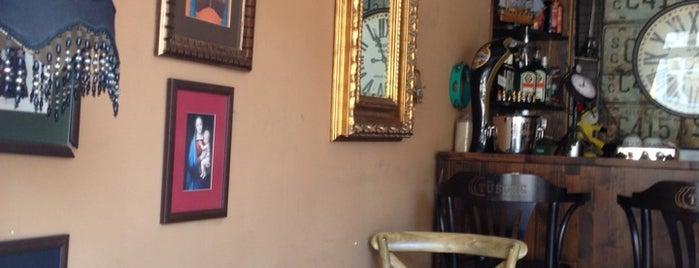 Mızıka's Bistro & Pub is one of Lugares favoritos de gzd.