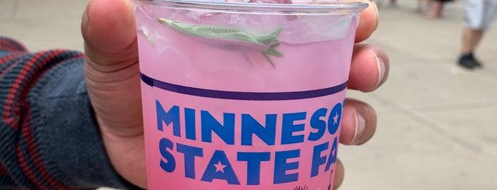 Minnesota Farmers Union is one of Alan : понравившиеся места.