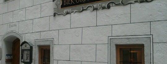 Bier- und Oktoberfestmuseum is one of Munich.