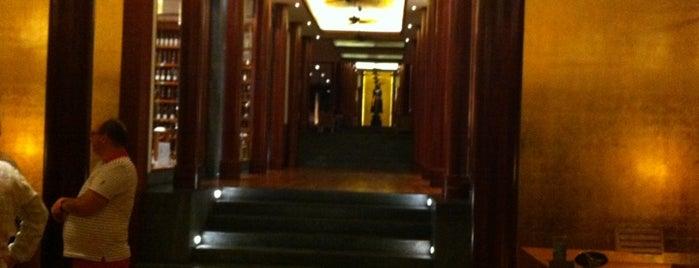 Andara Resort Villas Phuket is one of Posti che sono piaciuti a E.