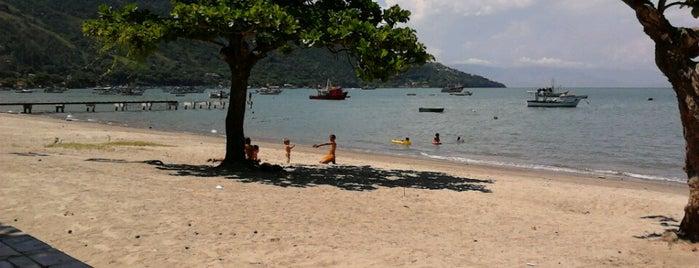 Praia De São Francisco is one of Praias de São Sebastião.
