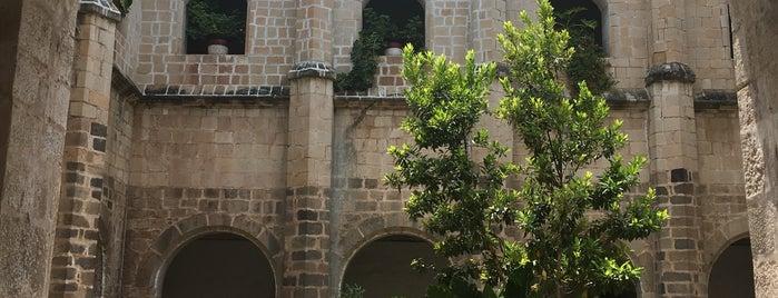 Convento de la Inmaculada Concepción is one of Morelos.