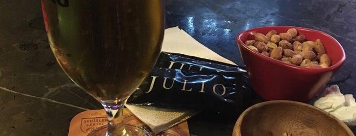 JULIO is one of Kahvaltı.