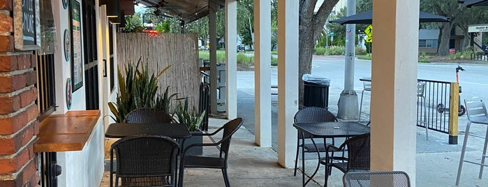 DI Coffee Bar is one of Posti salvati di Rachel.