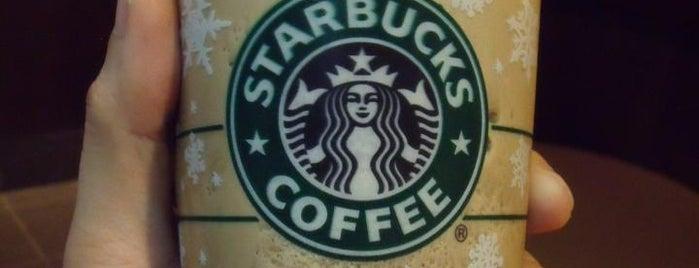 Star bucks Summarecon Mall Serpong is one of COFFEE SHOP.