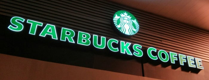 Starbucks is one of Posti che sono piaciuti a M..