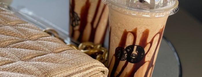 Kahve Dünyası is one of Orte, die Pelin gefallen.