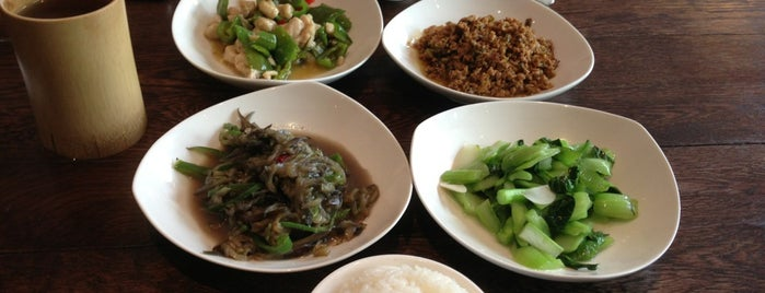 Mia's Yunnan Kitchen is one of Shanghai.