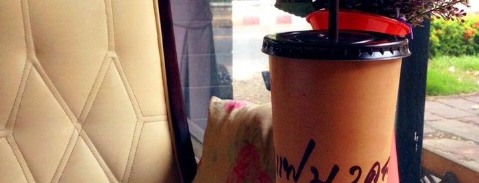 O's Coffee is one of Coffee :).