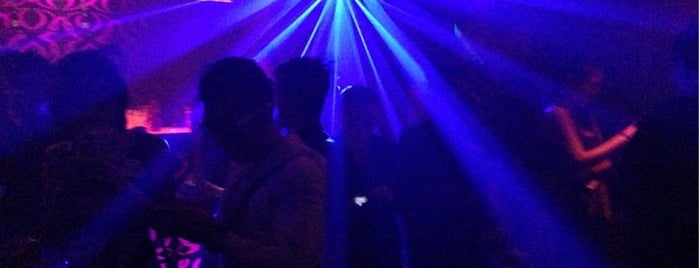 Zouk Club Kuala Lumpur is one of Must-visit Nightlife Spots in Kuala Lumpur.