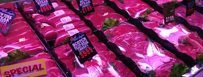 Joe's Meat Market is one of Randwick - great food and more.