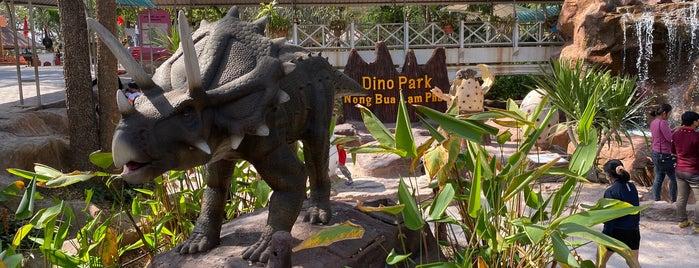 พิพิธภัณฑ์หอยหิน150ล้านปี และ ไดโนเสาร์ is one of เลย, หนองบัวลำภู, อุดร, หนองคาย.